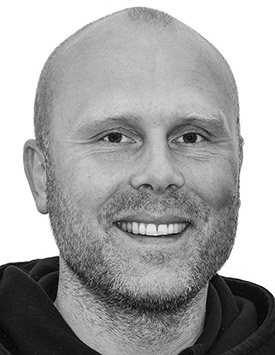 Andreas Carlsson