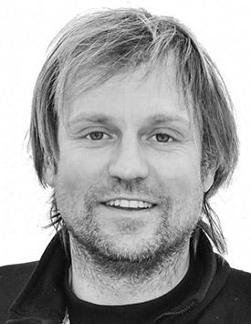 Tomas Larsson